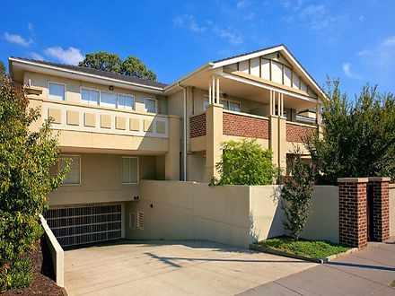 14/62 Wattletree Road, Armadale 3143, VIC Apartment Photo