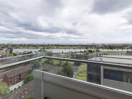 1327/572 St Kilda Road, Melbourne 3004, VIC Apartment Photo