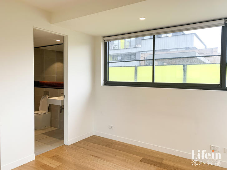 409/158 Smith Street, Collingwood 3066, VIC Apartment Photo