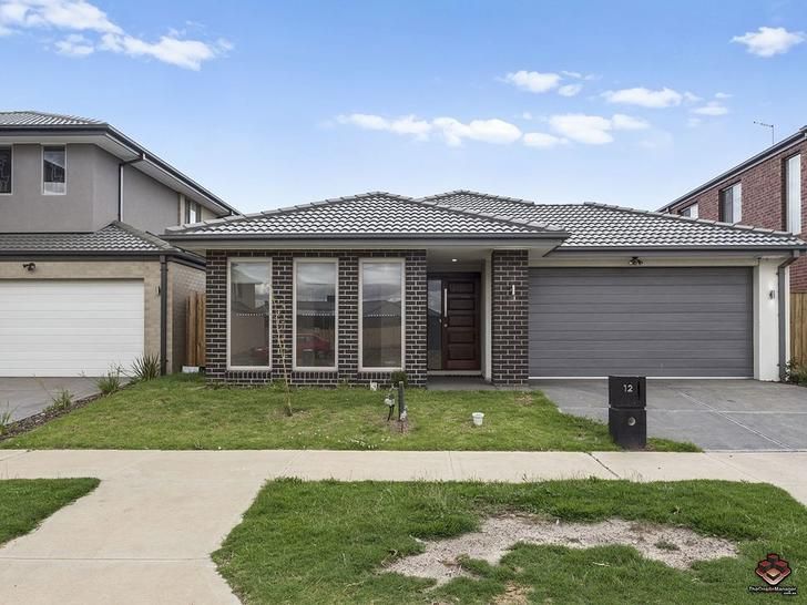12 Roundhay Crescent, Point Cook 3030, VIC House Photo