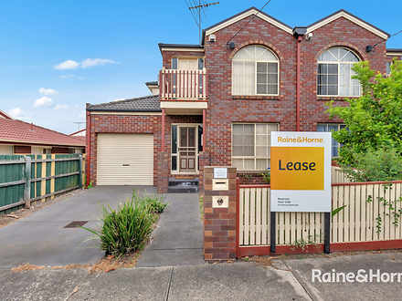 1/8 Barry Street, Reservoir 3073, VIC Townhouse Photo