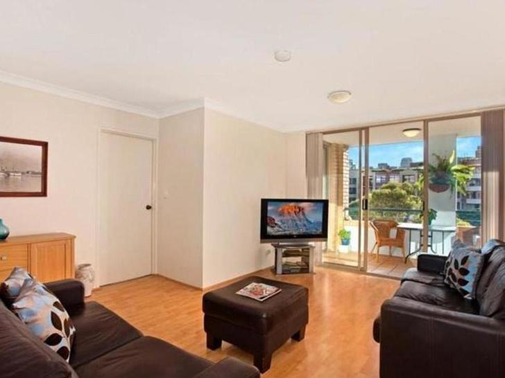 610/261 Harris Street, Pyrmont 2009, NSW Apartment Photo