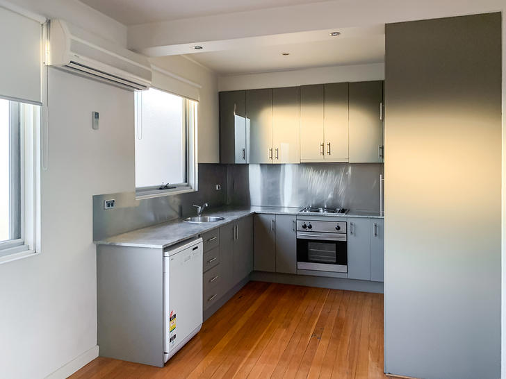 1/142 Laurens Street, North Melbourne 3051, VIC Apartment Photo