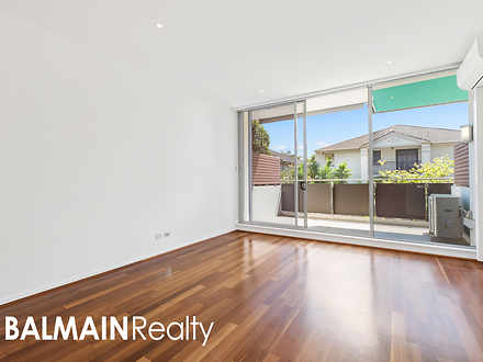 LEVEL 1/41 Terry Street, Rozelle 2039, NSW Apartment Photo