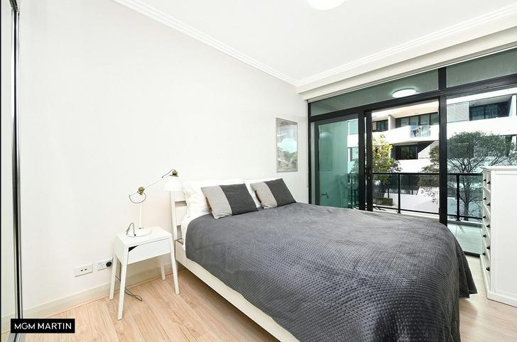35/1 Timbrol Avenue, Rhodes 2138, NSW Apartment Photo