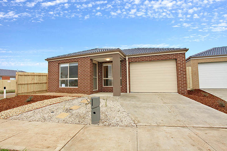 3 Clover Place, Kilmore 3764, VIC House Photo