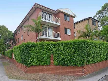 2/84 Todman Avenue, Kensington 2033, NSW Apartment Photo