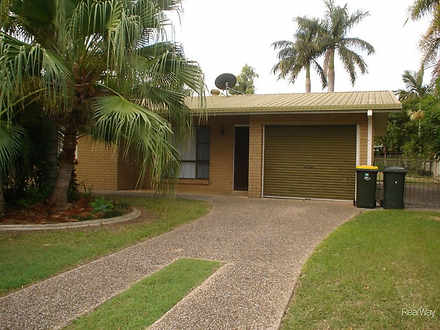 14 Chalmers Street, Norman Gardens 4701, QLD House Photo