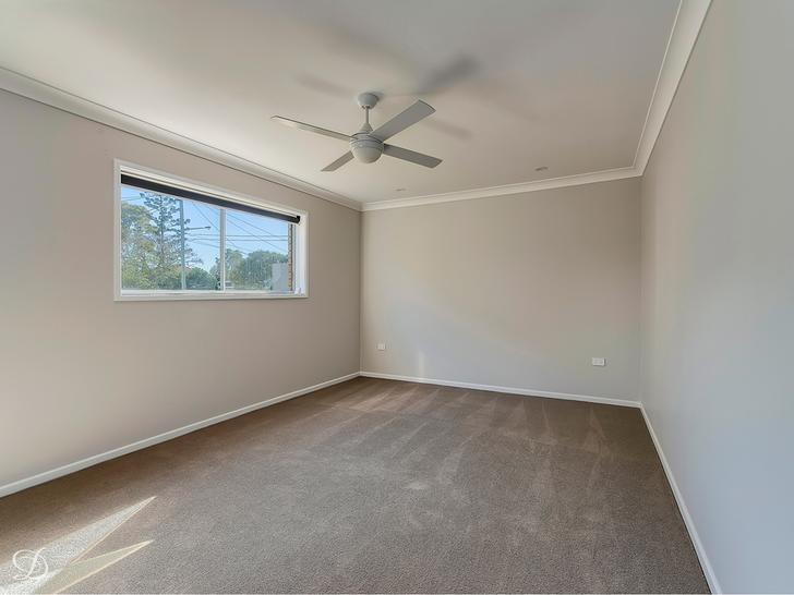 8A Harding Street, Enoggera 4051, QLD Apartment Photo