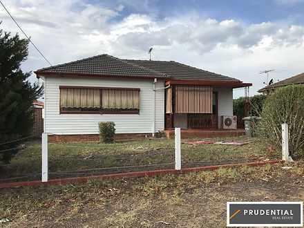 7 Hughes Street, Leumeah 2560, NSW House Photo