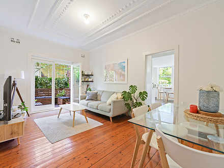 2/4 Division Street, Coogee 2034, NSW Apartment Photo