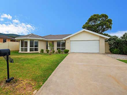 29 Hardy Crescent, Mudgee 2850, NSW House Photo