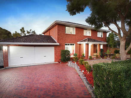 8 Nigel Crescent, Gladstone Park 3043, VIC House Photo