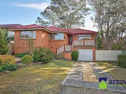 3 Christopher Avenue, Camden 2570, NSW House Photo