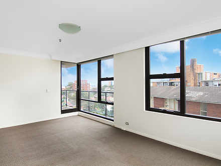 3D/50 Whaling Road, North Sydney 2060, NSW Apartment Photo