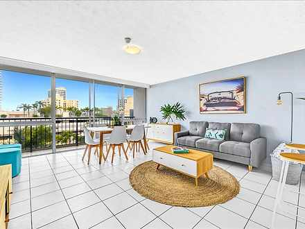 LEVEL 6/607/67 Ferny Avenue, Surfers Paradise 4217, QLD Apartment Photo