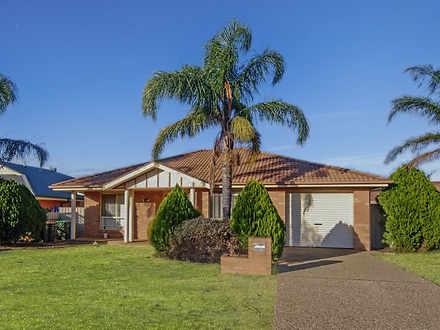 2/5 Paldi Crescent, Glenfield Park 2650, NSW Unit Photo