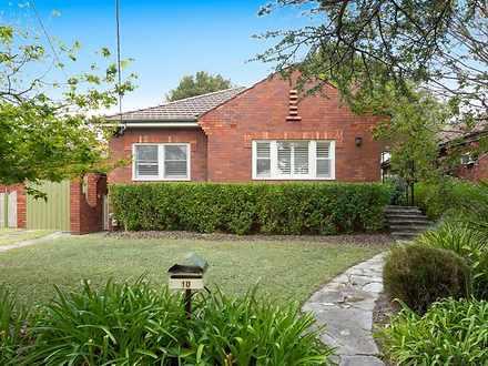 10 Arding Street, Lane Cove 2066, NSW House Photo