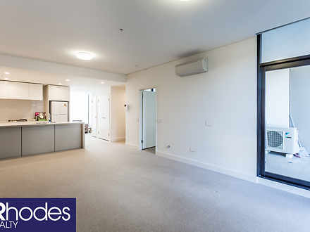 A603/17 Verona Drive, Wentworth Point 2127, NSW Apartment Photo