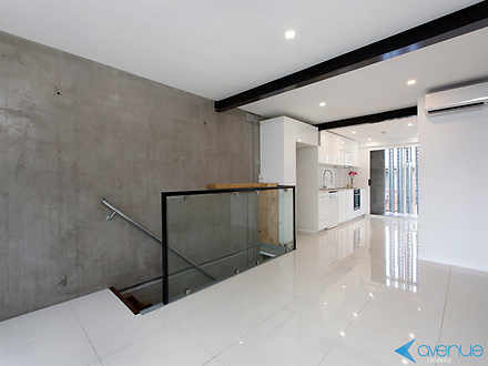3/14 Eighth Avenue, Coorparoo 4151, QLD Townhouse Photo