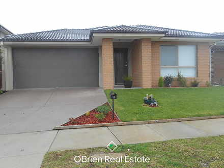 15 Murgese Circuit, Clyde North 3978, VIC House Photo