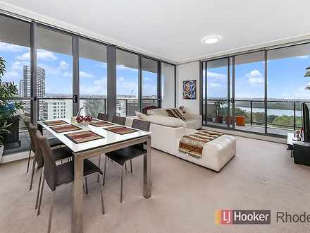 904/88 Rider Boulevard, Rhodes 2138, NSW Apartment Photo