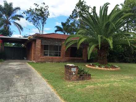 4 Galvin Street, Loganholme 4129, QLD House Photo