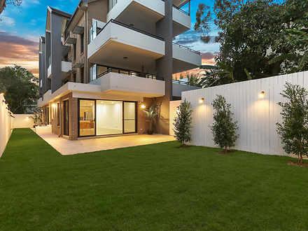 3/49-51 Roscoe Street, Bondi Beach 2026, NSW Apartment Photo
