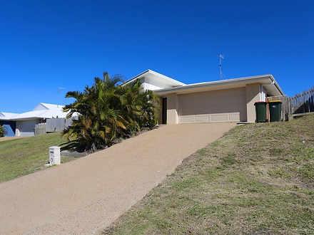 17 Falcon Crest, Zilzie 4710, QLD House Photo