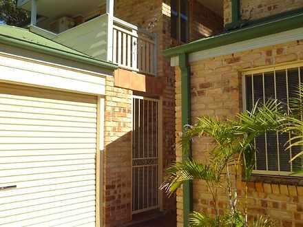 3/73 Fairley Street, Indooroopilly 4068, QLD Townhouse Photo