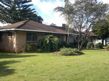 67 Buckland Street, Harristown 4350, QLD House Photo