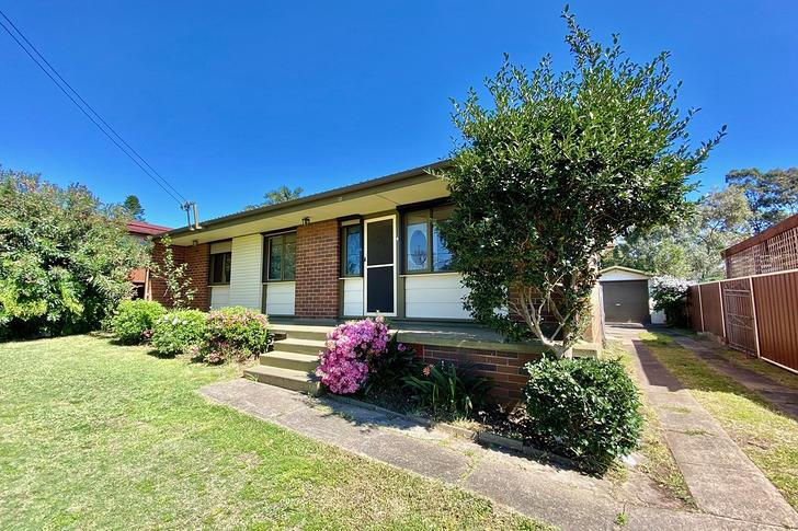 12 Heine Avenue, Emerton 2770, NSW House Photo