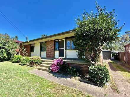 12 Heine Avenue, Emerton 2770, NSW House Photo