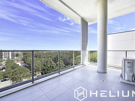 806/5 Verona Drive, Wentworth Point 2127, NSW Apartment Photo