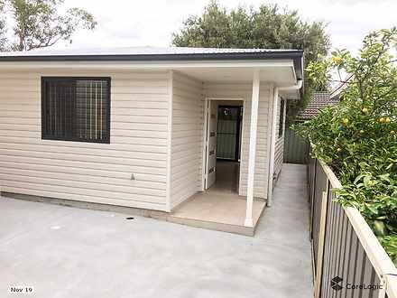3A Homann Avenue, Leumeah 2560, NSW House Photo