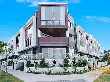 32/24 Kurilpa Street, West End 4101, QLD Townhouse Photo