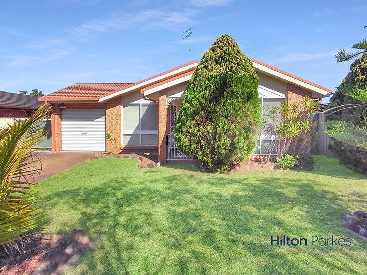 52 Monica Avenue, Hassall Grove 2761, NSW House Photo