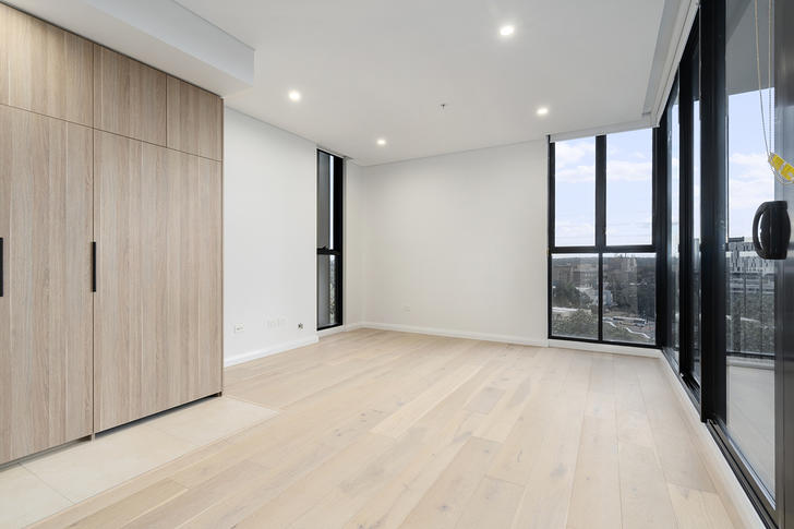 511/5 Maple Tree Road, Westmead 2145, NSW Apartment Photo