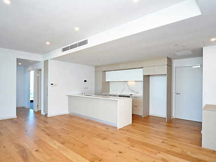 2003/105 Stirling Street, Perth 6000, WA Apartment Photo