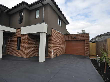 4/19 Prospect Street, Glenroy 3046, VIC Townhouse Photo