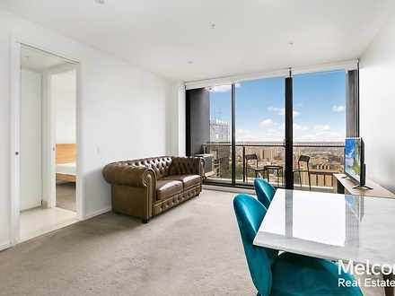 3706/318 Russell Street, Melbourne 3000, VIC Apartment Photo