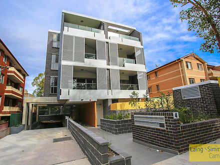 1/4 Exeter Road, Homebush West 2140, NSW Apartment Photo