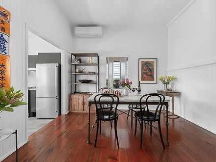 19 Belgrave Street, Petrie Terrace 4000, QLD House Photo