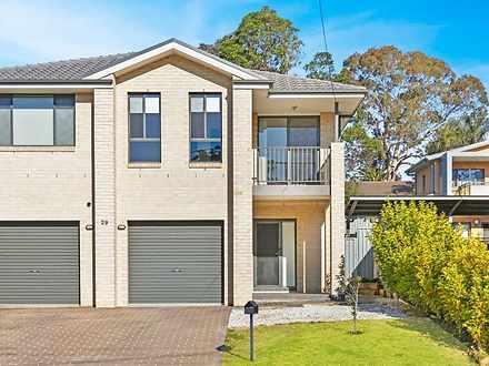 29B Alison Street, Eastwood 2122, NSW Duplex_semi Photo