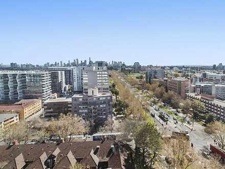 156/632 St Kilda Road, Melbourne 3000, VIC Apartment Photo