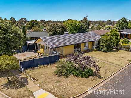9 Lancaster Way, Melton West 3337, VIC House Photo