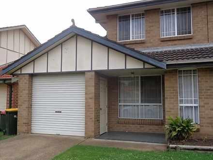 19B Wellwood Avenue, Moorebank 2170, NSW Duplex_semi Photo
