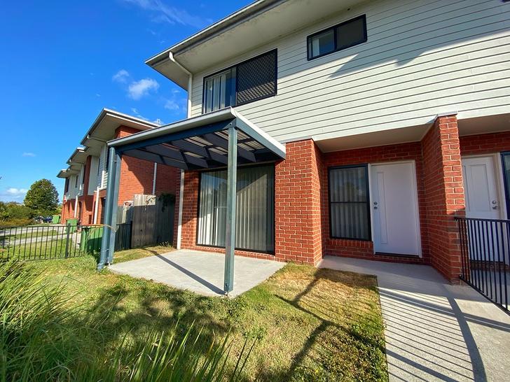4/33 Chrome Drive, Pimpama 4209, QLD Townhouse Photo
