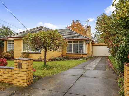 153 Maroondah Highway, Croydon 3136, VIC House Photo