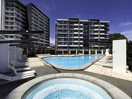 232/7 Irving Street, Phillip 2606, ACT Apartment Photo